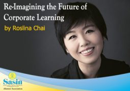 Re-Imagining the Future of Corporate Learning