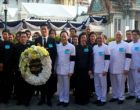 NATIONzone UPDATE: Sasin Alumni Association pays a respect to His Majesty King Bhumibol
