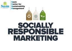 SCSM Free workshop: Social Responsibility and Marketing