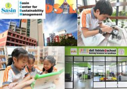 SCSM On-site experience: Darunsikkhalai School for Innovative Learning (DSIL)