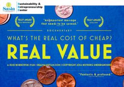 SEC Real Value: Film Screening & Panel Discussion