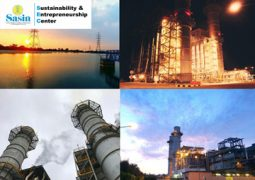 SEC On-site experience: Where does electricity come from?