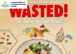 SEC Film Screening & Panel Discussion – WASTED!